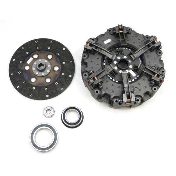 Kit Embrayage Fiat Complet - 580 6588 780/6066 8066 8090 8590