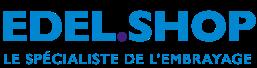 Logo Edel Shop