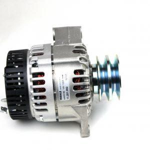 Alternateur MC Cormick - 14 Volt / 120 Ampère | 406015A1
