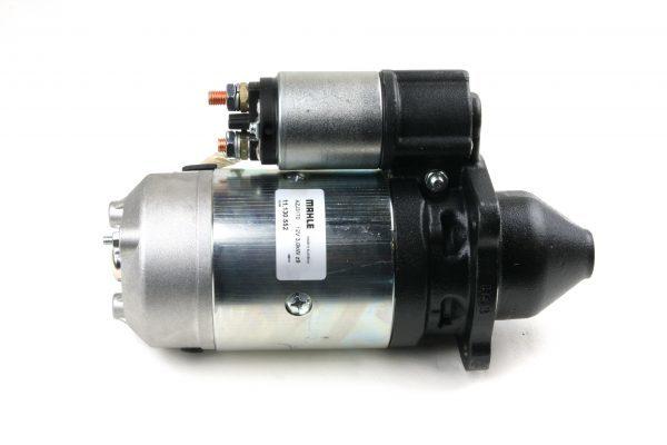 Démarreur Clayson, Deutz, Fendt, Renault - 12V/3Kw, KHD 912 913