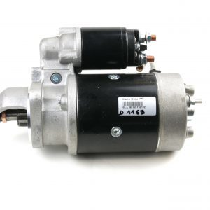 Démarreur - Fiat New Holland - 24 Volt / 3,2 Kw