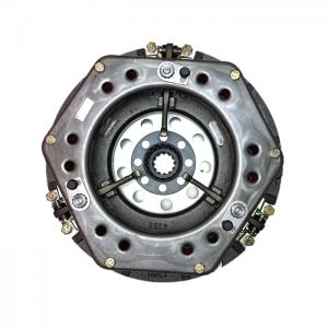 Mécanisme double - Someca - 3 Leviers - Ø280/250 18 et 12 cannelures