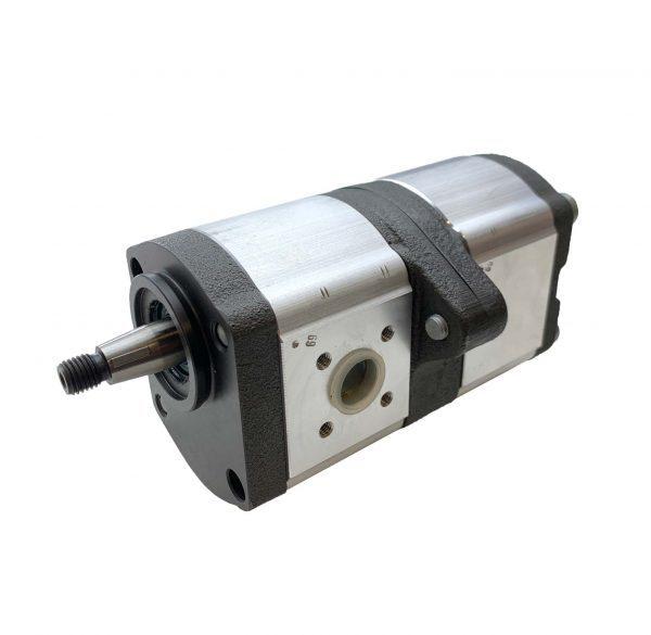 Pompe Hydraulique Fendt 0510565363