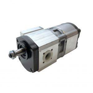 Pompe Hydraulique Massey Ferguson