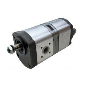 Case Ih Pompe Hydraulique - 0510565395 - 1055 1056 955 956