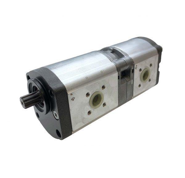 Pompe Hydraulique Bosch KHD Deutz 0510765315