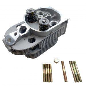 Culasse complète KHD Deutz FL912 / FL913 / 511D | Tracteur