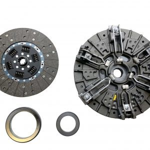Fendt - Embrayage Kit Complet | 260 275 GT 280 PVS 360P 395C