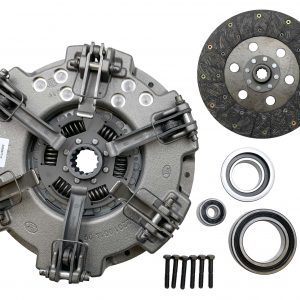Kit Embrayage Fiat Complet -