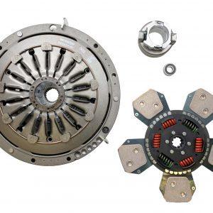 Embrayage John Deere Kit Complet - 1640 1740 1850 1950 2040