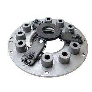 Mécanisme simple - avec glace - Deutz - Case IH- 3 Leviers - Ø200