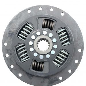 Damper New Holland 370001710 - Amortisseurs de torsion tracteur