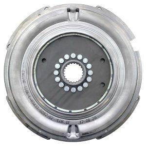 Damper Deutz Same 370010910 - Amortisseurs de torsion tracteur