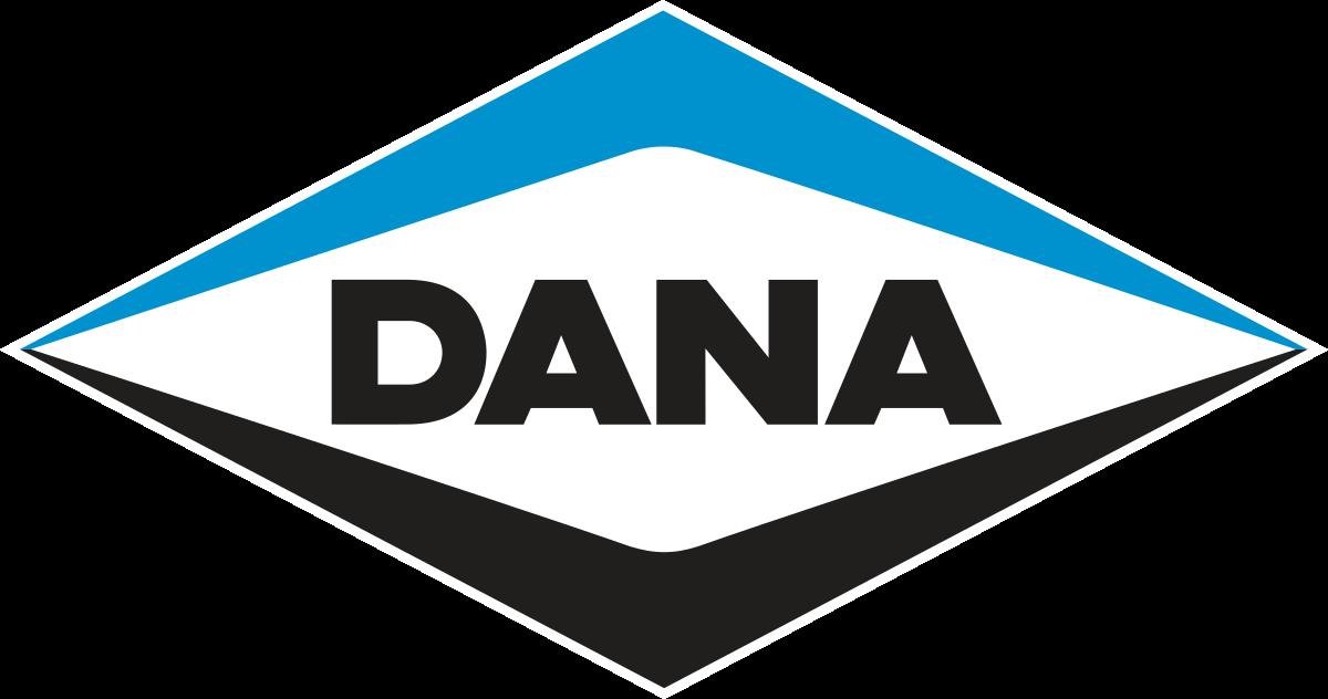 logo marque Dana