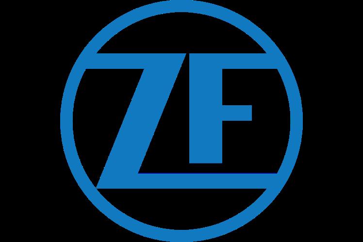 Logo constructeur ZF