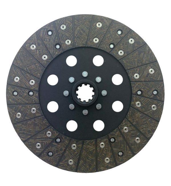 Disque d'embrayage organique Clayson - 28,8 X 35,8 - 10 Can.