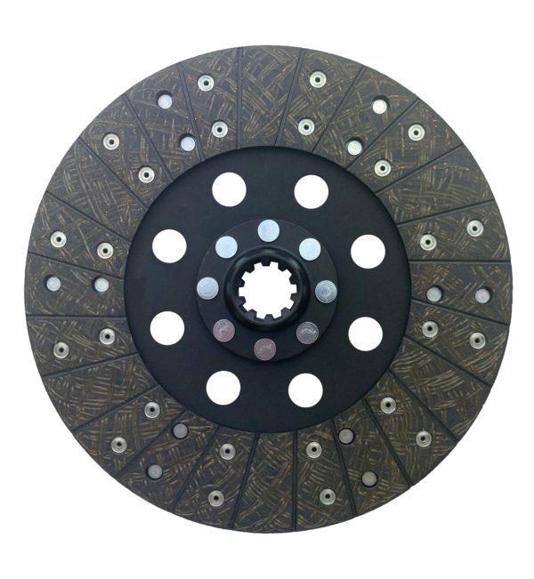 Disque d'embrayage organique Clayson - 28,8 X 35,2 - 10 Can.