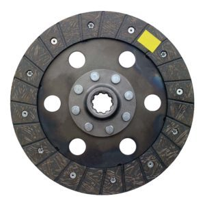 Disque d'embrayage organique Fiat New Holland - 22 X 25 - 10 Can.
