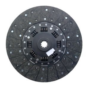 Disque d'embrayage Ford New Holland - 22 X 25,7 - ⌀280 - 10 Can.