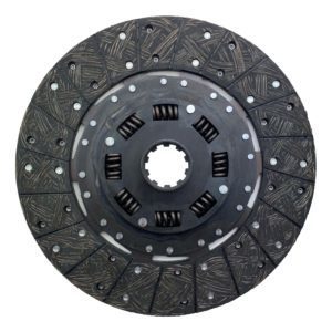 Disque d'embrayage 39 X 44,8 - Ford New Holland - ⌀305 - 10 Can.