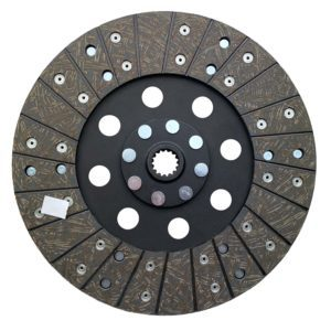 Disque d'embrayage John Deere - 22,5 X 26 - ⌀280 - 15 Can.